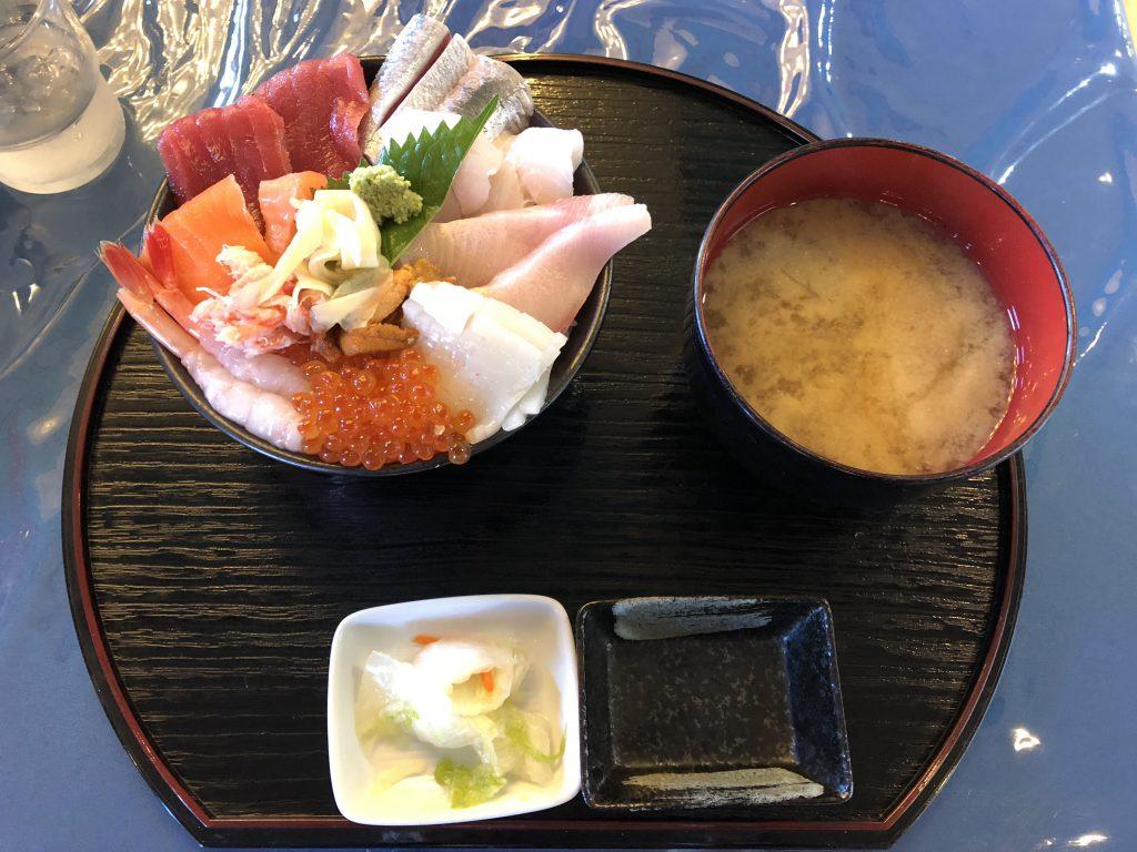 釧ちゃん食堂7