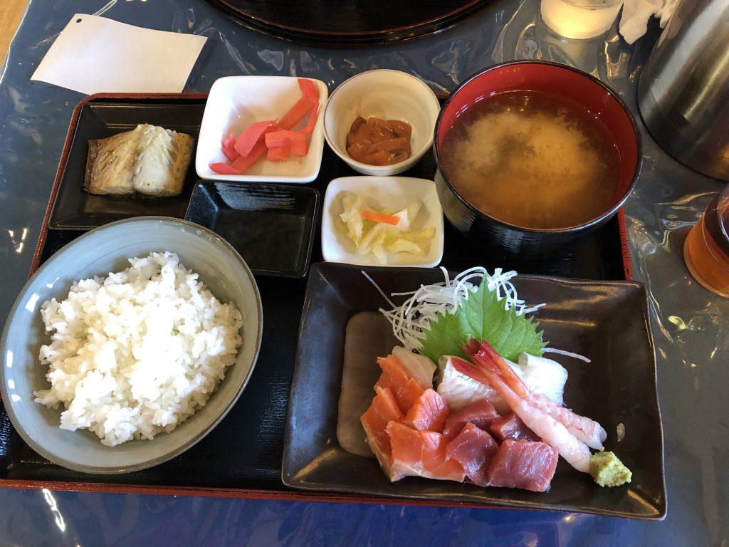 釧ちゃん食堂9