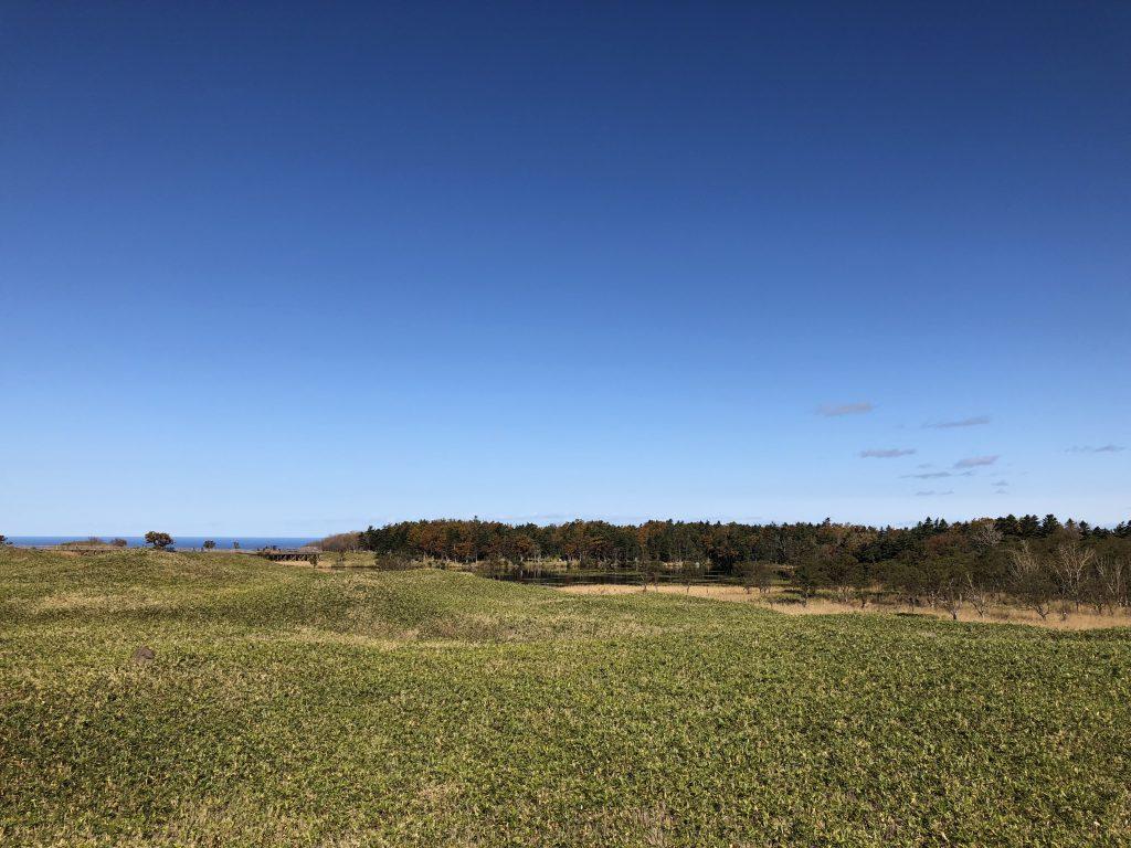 釧路・知床旅行記【2018年10月】29
