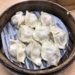 福大山東蒸餃大王(福大蒸餃館)の蒸餃を食べてみた