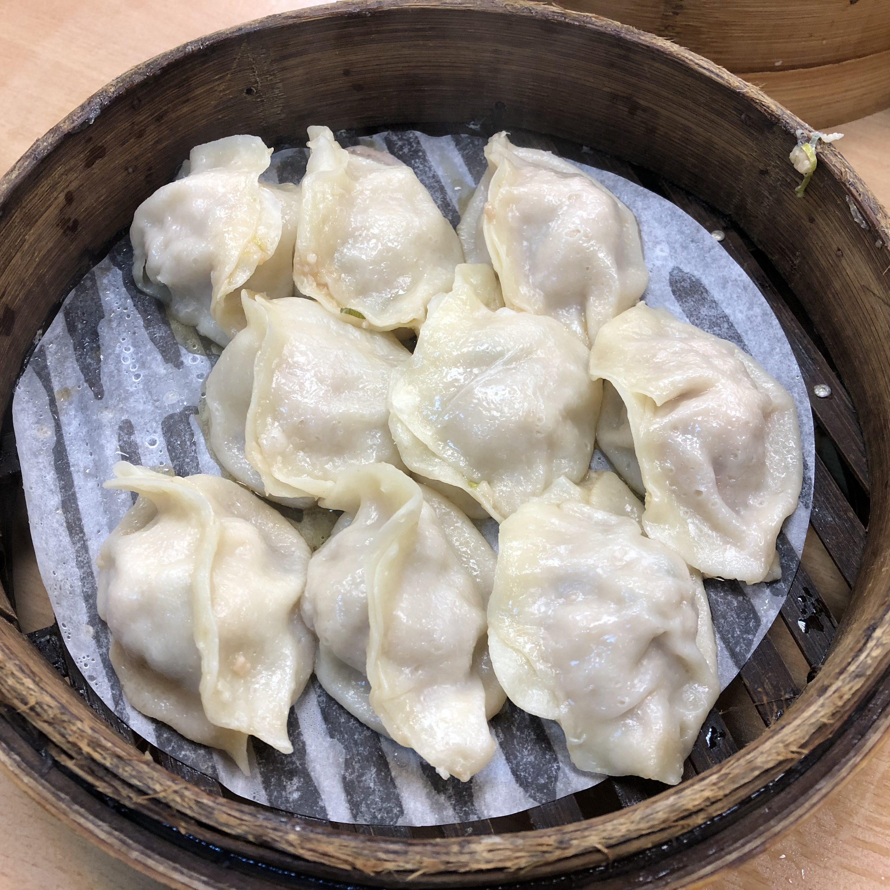 福大山東蒸餃大王(福大蒸餃館)5