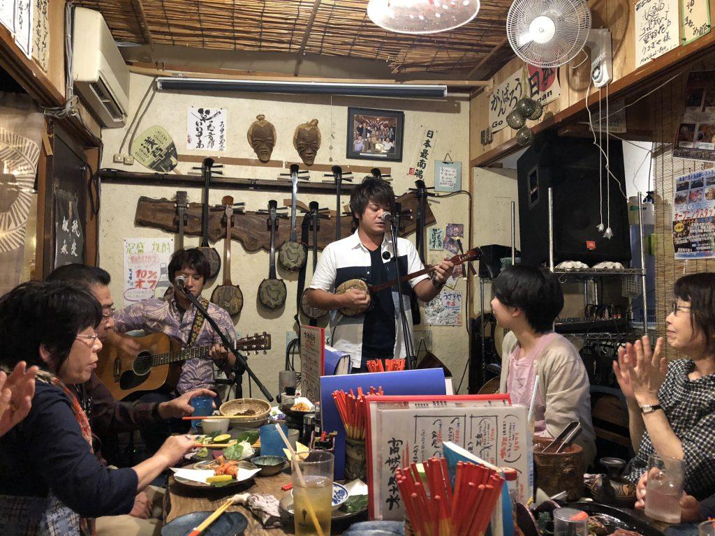 うさぎや石垣本店2