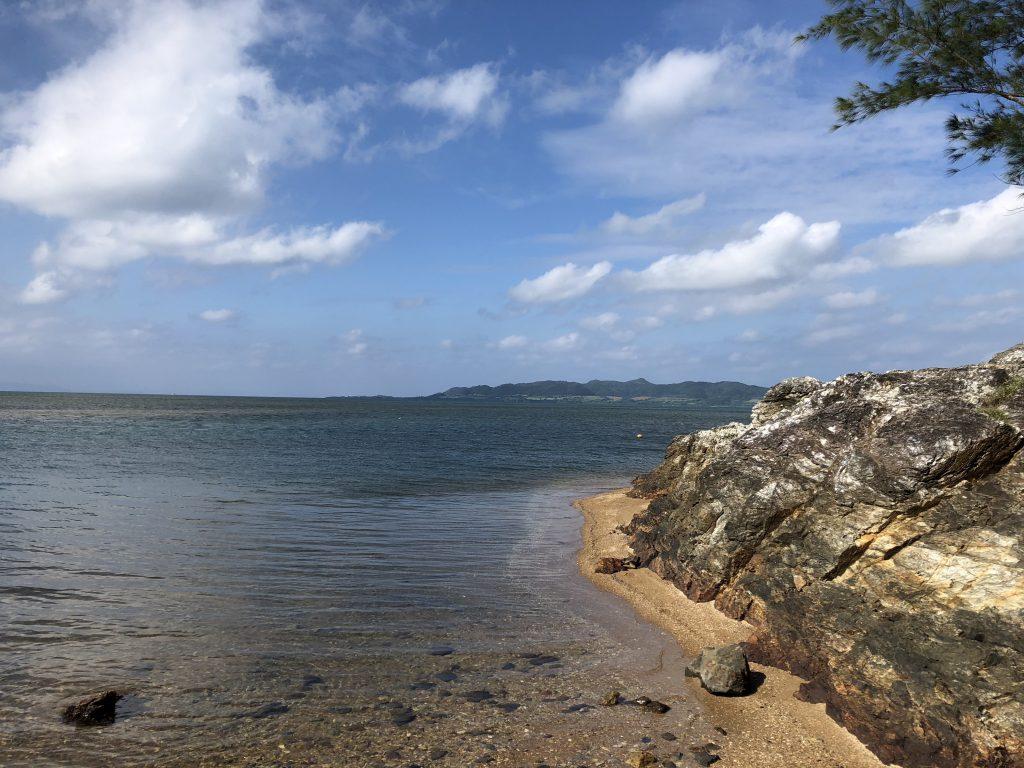 石垣島でのルアー釣り2