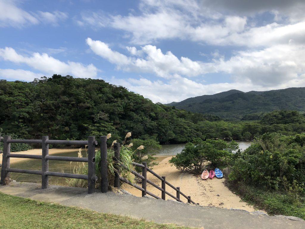 石垣島でのルアー釣り10