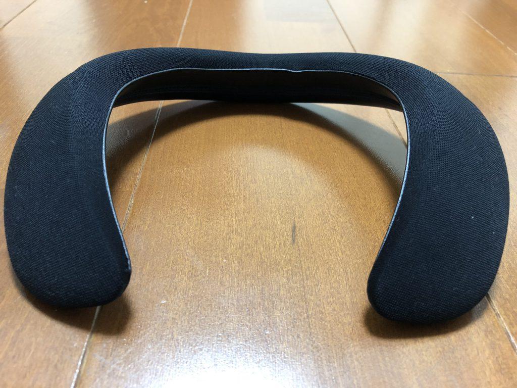 BoseのSoundWear Companion speaker5