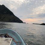 奄美大島の釣り旅行記【2019年4月】漁に向かう