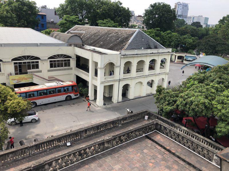 ベトナムのハノイ旅行記4日間の3〜4日目【2019年6月】のベトナム軍事歴史博物館