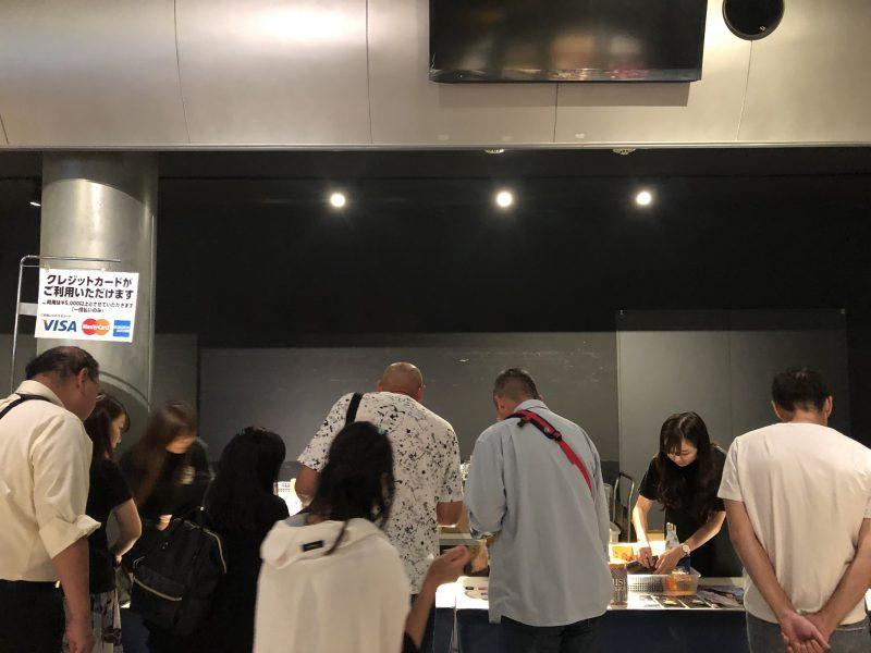 MISIA SOUL JAZZ SWEET & TENDER 2019 zeppなんば大阪4