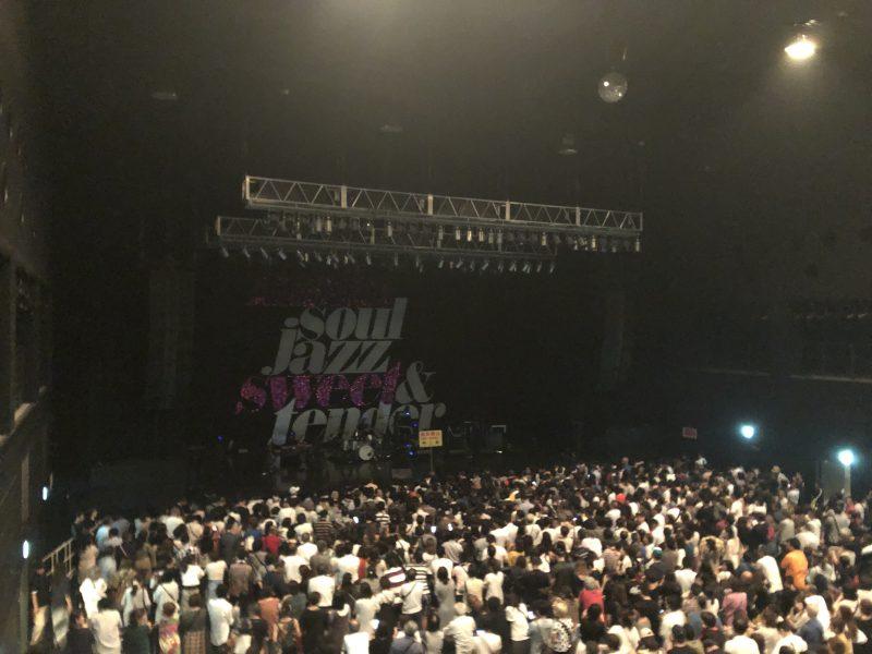 MISIA SOUL JAZZ SWEET & TENDER 2019 zeppなんば大阪6