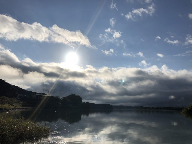 高知グルメ旅行記3日間【2019年10月】早朝のルアー釣り