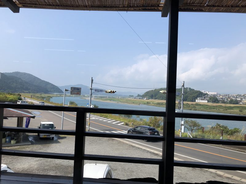 高知グルメ旅行記3日間【2019年10月】四万十屋
