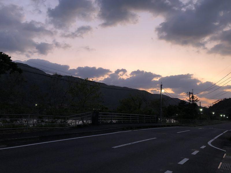 チヌ狙い奄美大島の釣り旅行記【2020年3月】の宇検村1
