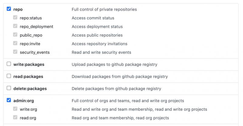 GitHub ActionsでプルリクエストにリンクされたIssueを自動でcolumn間を移動させる
