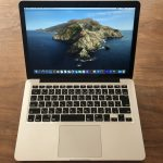 MacBook Pro 2014年モデル