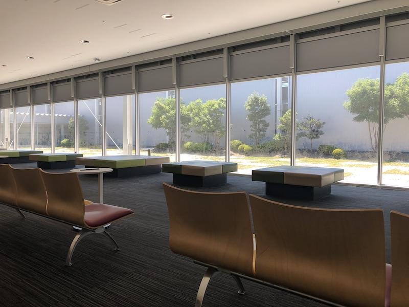 関西国際空港空港の第二ターミナル