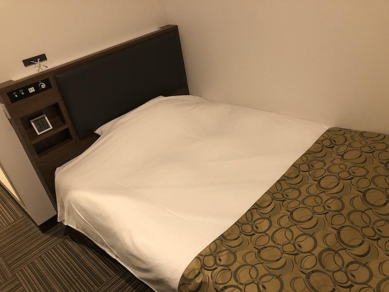 ホテルニュー奄美の客室