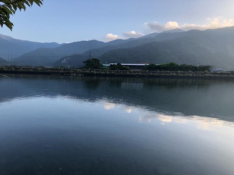 宇検村の釣りのポイント