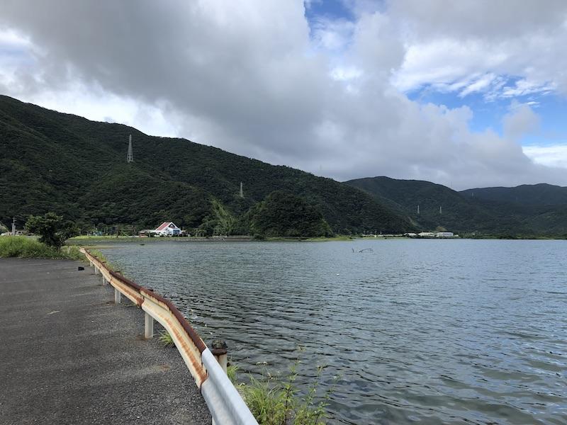 奄美大島の釣りの好ポイント