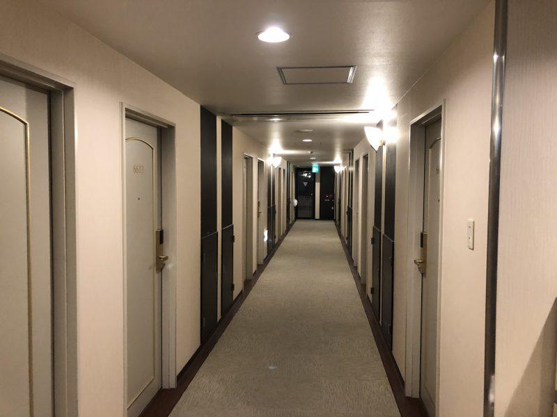 ホテルニュー奄美