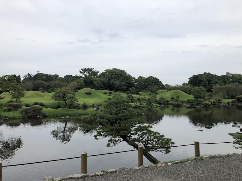 熊本旅行4日間の1日目