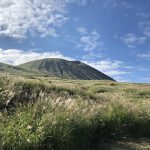 熊本旅行4日間の4日目の阿蘇山