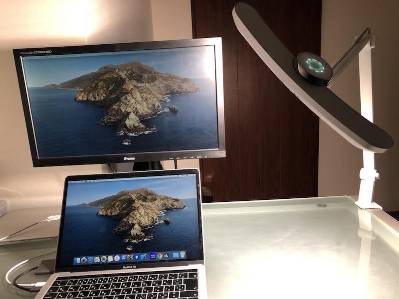 BenQ Wit MindDuo 親子デスクライト LED デスクライト