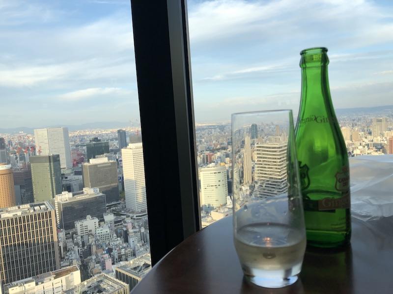 コンラッド大阪