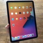 iPadAir(第4世代)
