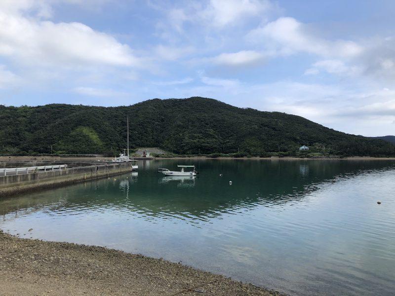 奄美大島の旅行記〜 大人の夏休み【2021年7月】の1日目